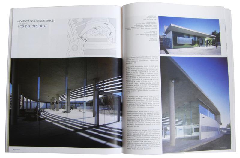 Arquitectura Iberica BUSecija