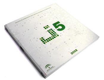 catálogo J5