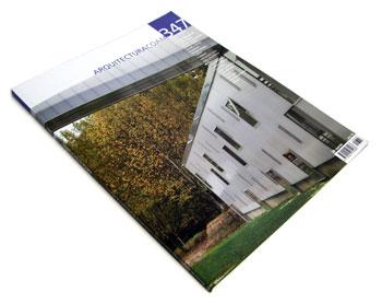 BUSecija en ArquitecturasCOAM n.347