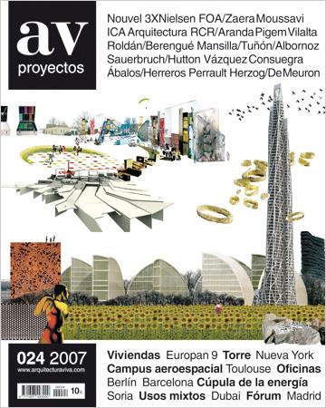 AV Proyectos 24 VIVIENDAS