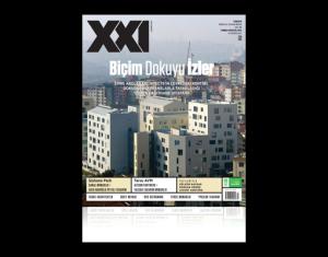 XXI Mimarlık, Tasarım ve Mekan – HAZİRAN 2012