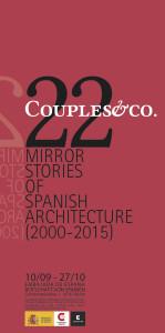 Couples & Co: 22 SPIEGELGESCHICHTEN SPANISCHER ARCHITEKTEN (2000-2015)