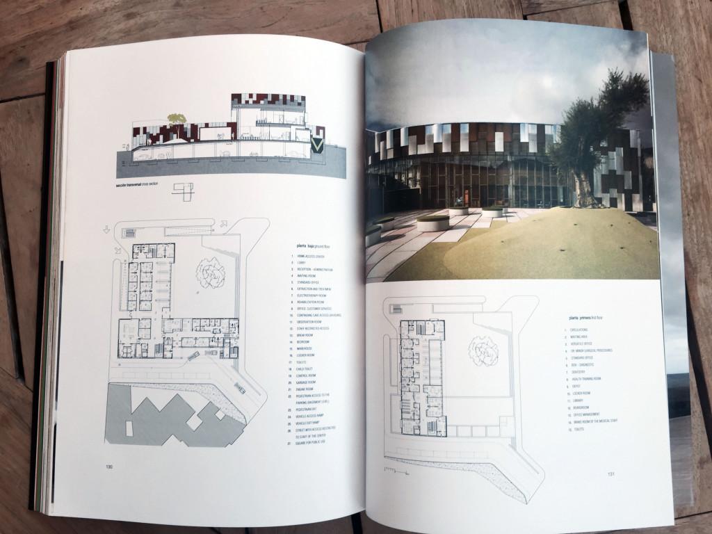 ELAP LosdelDesierto Eva Luque + Alejandro Pascual. Selección: Premios Internacionales y Nacionales. Sintesis Arquitectura Ed.. Síntesis Arquitectura. ISBN 978-84-940094-7-1. pp 017, 124-133.
