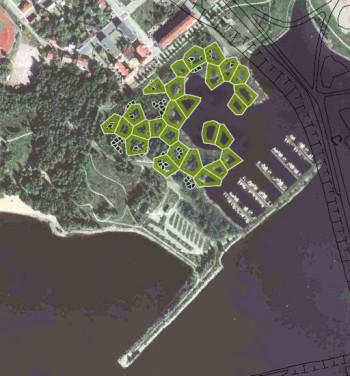 Revisiting Voronoi2D = EUROPAN 8 KEMI. LosdelDesierto