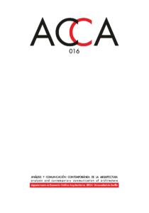 Anuario de textos de investigación ACCA. DEGA US