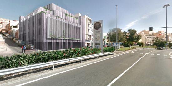 Centro de Salud Casa del Mar Almeria