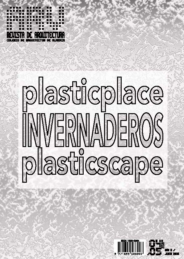 ARV0405 Plasticplace-Pasticscape_INVERNADEROS