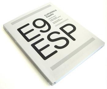 Catálogo EUROPAN 9 ESPAÑA 2008 Edita: MISNISTERIO DE LA VIVIENDA. Gobierno de España. ISBN: 978-84-936462-7-1. 1Premio. Europan 9. Ørestad Copenhague. Eva Luque García