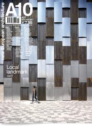 A10 New European Architecture A10_CSVélezRubio n.27