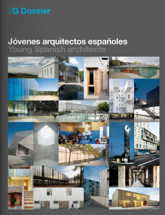 Pabellón de Garrucha en 2G DOSSIER Jóvenes arquitectos españoles