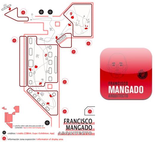 Francisco Mangado. Arquitecto