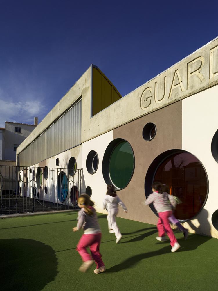 Kindergarten in Velez-Rubio LosdelDesierto
