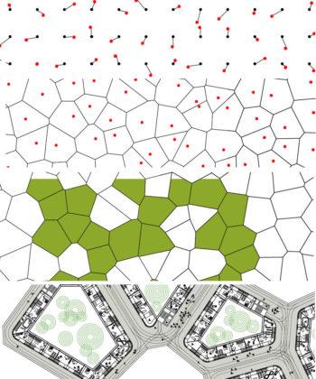 Revisiting Voronoi2D = EUROPAN 8 KEMI