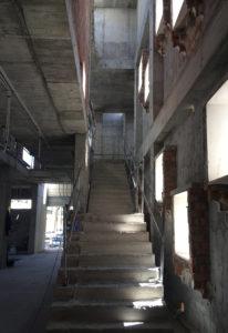 Obras de Terminación del Centro de Salud Bola de Oro en Granada.